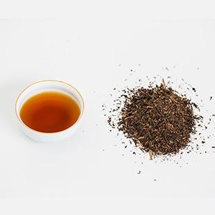 100% 台灣茶