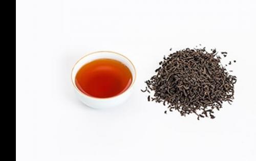 各式基底茶