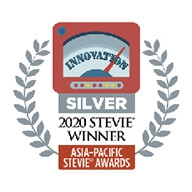 Congratulation!! Boba Empire Wins Silver in Pacific-Asia Stevie Award for Innovation in Business-to-Business Products & Services