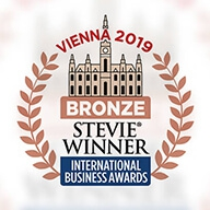 Empire Eagle Food wins 2019 IBA @Steive Award