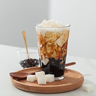 How to Make Brown Sugar Milk Tea with Boba?