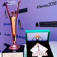 Empire Eagle Food wins 2018 IBA @Steive Award