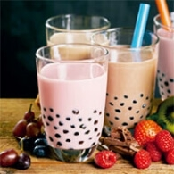 ASIA PACIFIC FOOD INDUSTRY  PRESS - THE NEW STRENGTH OF TAIWANESE BUBBLE TEA