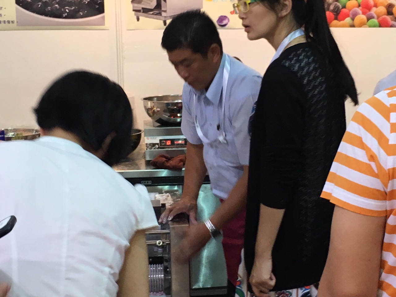 2016 International Franchise (Shanghai) Exhibition