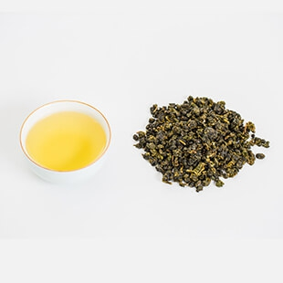 Jin Xuan Golden Tea