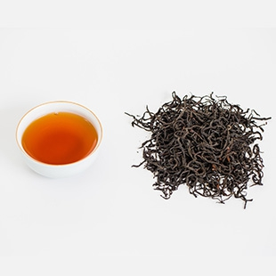 Taiwan Black Tea var. 18