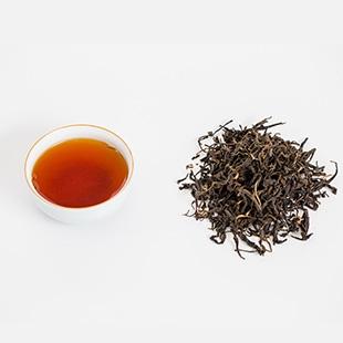 Taiwan Black Tea var. 21