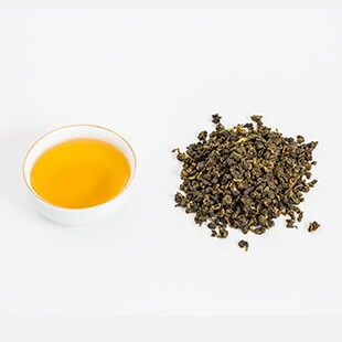 Rice Oolong Tea