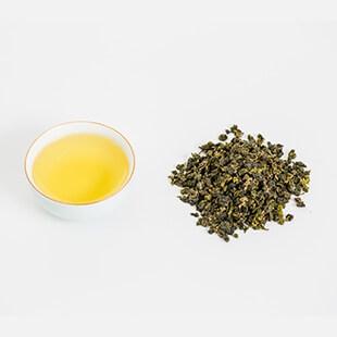 High Mountain Quing Tea