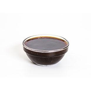 Handmade Fried Brown Sygar Syrup