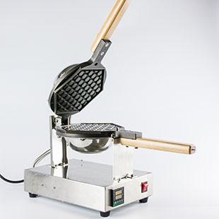 Honeycomb Pancake Maker