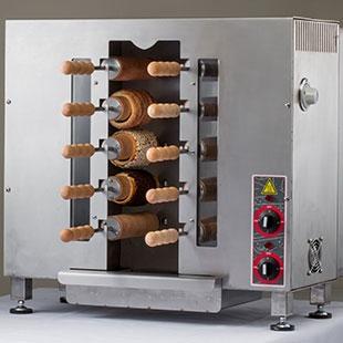 Chimney Cake Machine