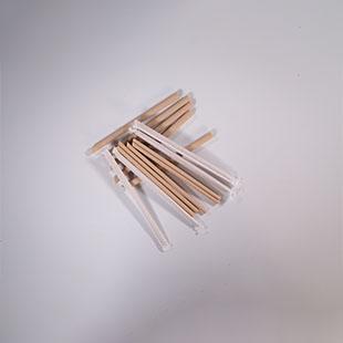 ECO Sugarcane Straw & Paper Straws
