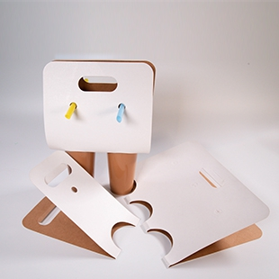 Bags & Paper Cup Holder