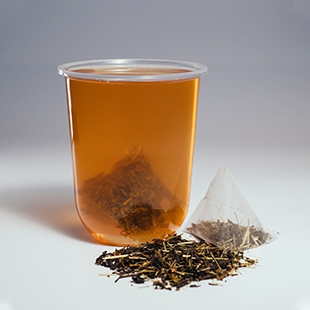 Cold Brew Tea