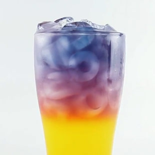 Pretty and Healthy Drink Series!