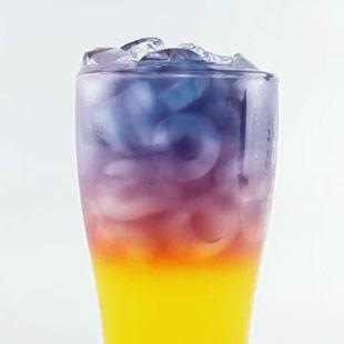 皇翼健康飲品系列